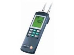 德国德图testo521-2便携式压差检测仪