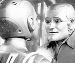世界上首款载人机器人亮相,它的出现对人类有什么帮助?