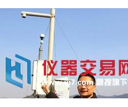PM2.5空气自动监测仪极大增强大气污染监测水平