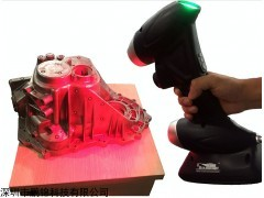 HSCAN300高性价比手持3D扫描仪
