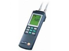 testo 526-2手持式差压仪0~+2000hPa