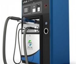 甘肃计量检定中心首次对加气站加气机开展计量检定