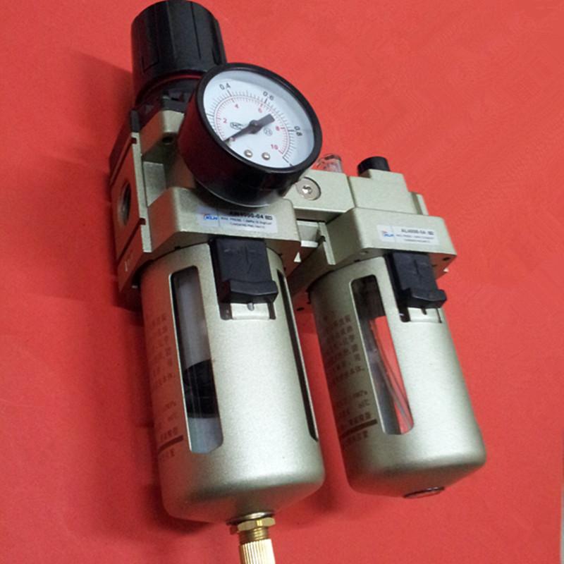 仪器交易网 供应 工控仪表 执行器 气动控制阀,调节阀 smc增压型油雾图片