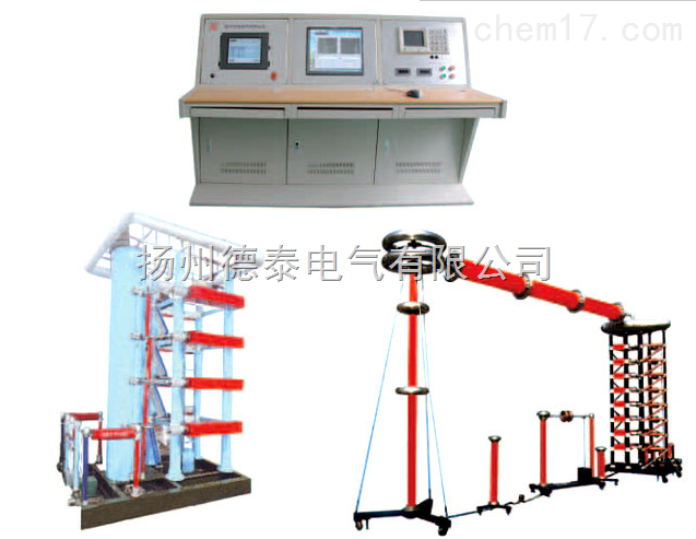 冲击电压发生器通常都采用marx回路,如图1所示.