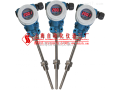 WRN-230一体化温度变送器 ,上海自动化w88优德三厂