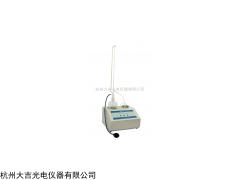 脂肪酸值测定仪厂,JZSG-1型脂肪酸值测定仪