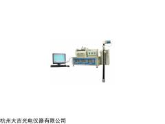 电子式面团拉伸仪厂,JLSD系列面团拉伸仪