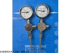 WTYY-1021远传温度计虹德测控供应4.17
