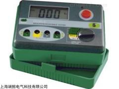 DY30-3(15~100V)数字式缘电阻测试仪厂家