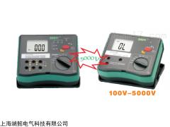 DY5105 数字式缘电阻测试仪厂家