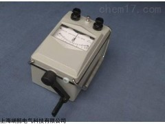 ZC11D系列手摇式兆欧表厂家
