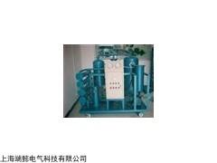 ZJA-50双级真空滤油机厂家