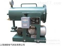 WG-10手提式滤油机厂家