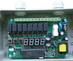 脉冲控制仪是除尘器喷吹清灰的主要控制装置 有什么工作原理