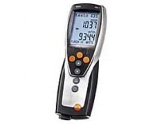 德图testo 435-1便携式多功能环境测量仪