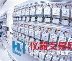 福建电力电能计量检定基地检定各类计量器具破千万大关