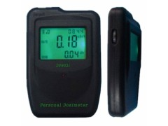 供应DP802i手持式个人剂量报警仪