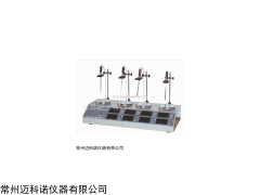 HJ-4A磁力搅拌器,数显多头恒温磁力搅拌器