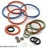 厂家大量销售 耐高温橡胶o型密封条 优质氟胶密封条