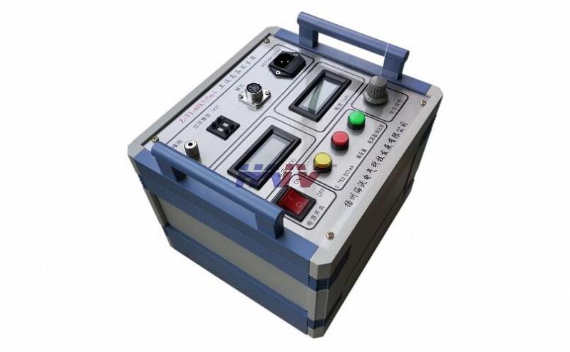 z-vi系列便携式直流高压发生器产品特点     1,同类产品体积更