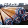 聚乙烯无缝埋地管应用于采暖系统的规格
