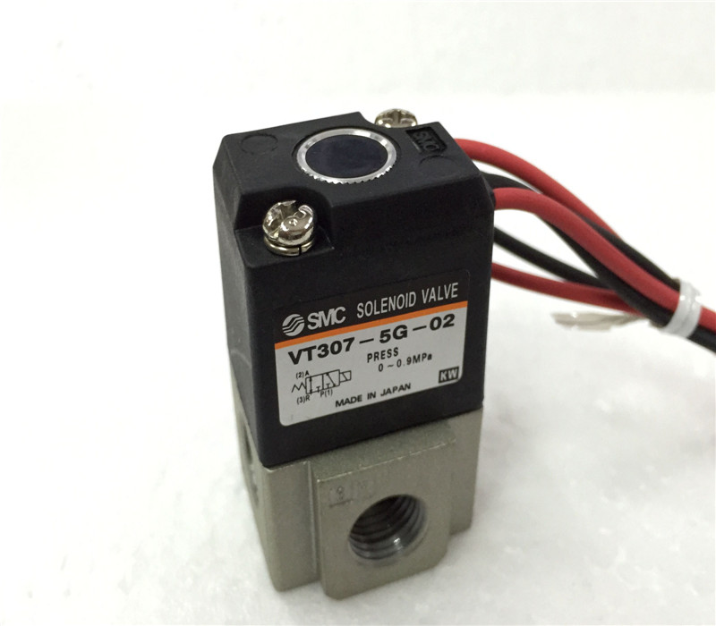vp342-5db1-01asmc真空电磁阀图片