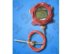 隔爆数字温度计SXM-246R-B防爆温度计