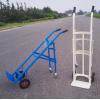 北京40L氧气瓶推车(带支架和固定链条)价格