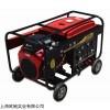 户外施工应急300A发电电焊一体机