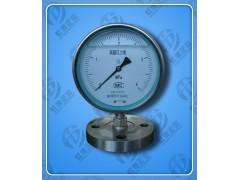 CYW-150Bs虹德供应不锈钢差压压力表