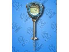 SXM-246-B温度计防爆就地温度显示仪