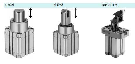 · 用阀岛可方便地驱动(例如,与其它气缸组合用于一个装配工作图片