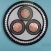 矿用采煤机金属屏蔽橡套软电缆 , MCPTJ1.93/3报价