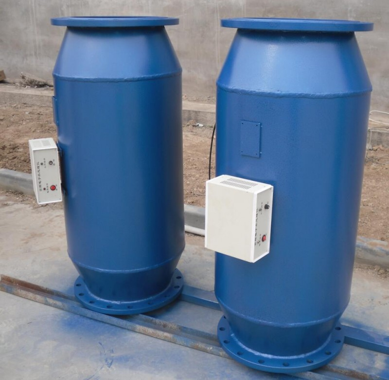 青海陇南 空调 锅炉电子除水处理器