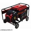 科勒便携式300A汽油双把发电焊机