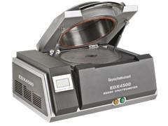铜粉元素分析仪_EDX4500H