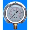 防震带边盘装压力表量程,防震带边盘装压力表厂家