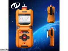 高浓度手持式氢气测量仪,泵吸式H2纯度探测仪