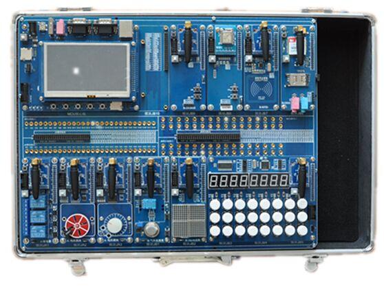 型;传输信号:三态门电路型