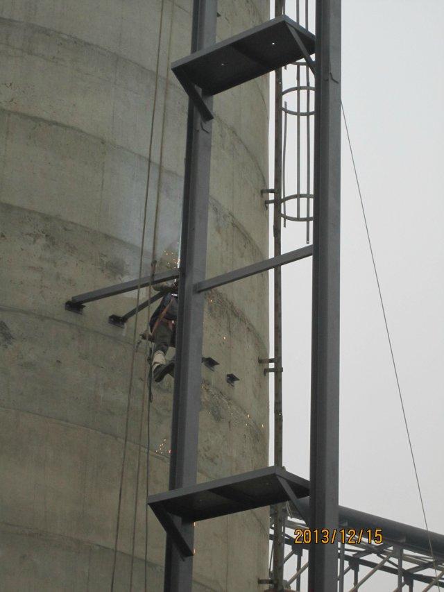 gbj 310 《钢结构工程施工与验收规范》     1.