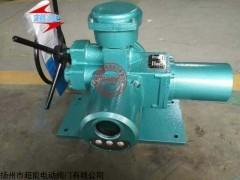 F-DJW330电动执行器