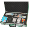 ZH6010便携式游泳池水质检测箱