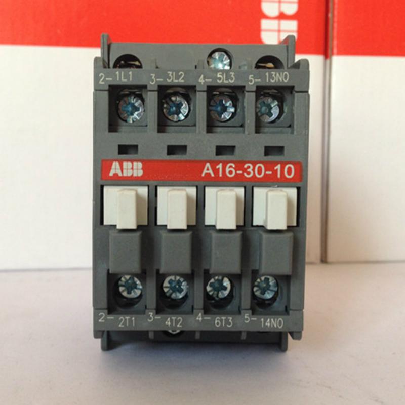 a16-30-10交流接触器