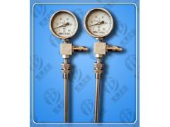 供应WTY-1031z压力式双金属温度计