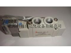 閥門 日本SMC電磁閥-上海總代理