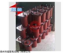扬州电动执行器三相异步电机YDF-WF412-4