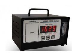 美国恩特龙NTRON5100P手提式氧气分析仪