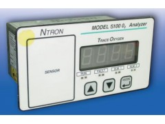 美国恩特龙NTRON 5100氧化锆氧气分析仪