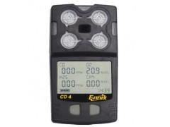 恩尼克斯CD4便携式四合一毒气报警仪