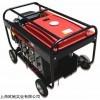 日本本田300a汽油发电电焊机